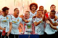 Home clash for holders Man United, Liverpool to face lower league opposition: Full FA Cup draw