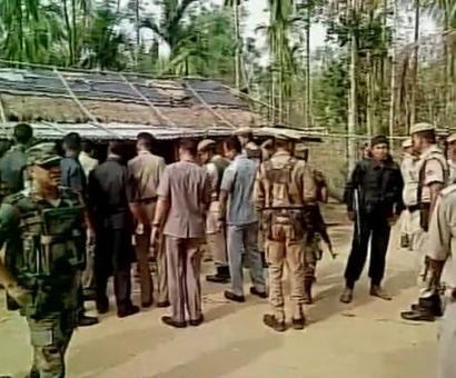 One ULFA terrorist, policeman killed in Assam's Goalpara