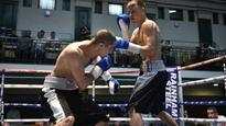 Welsh boxer Harris' title opportunity