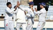 Ranji Trophy: Gujarat, Kerala qualify for quarterfinals from Group B