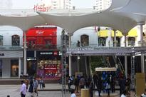 New mall supply in India to increase sharply this year