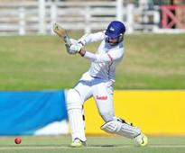 Parnell ton sets up Cobras win