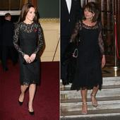 10 stylish photos of Kate and her mom that will have you seeing double