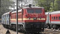 12 trains scheduled for Friday, Saturday cancelled