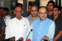GST Bill: NDA govt in do-or-die mode