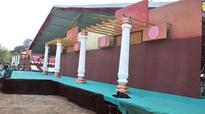 Stage set for Kannada literature lovers at Sa...