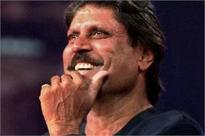 CoA recommends Kapil Dev, three others for steering committee