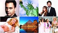 Style debate: Paris vs New York