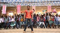 Jaggu Dada movie review: This senseless commercial comedy encashes on stardom