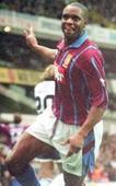 Dalian Atkinson: Two police officers face criminal investigation over ex-Aston Villa player's Taser death