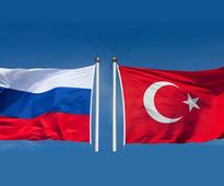 Russia, Turkey agree to coordinate strikes in Syria