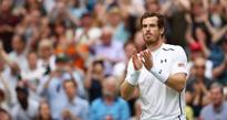 Andy Murray breezes past Liam Broady and into second round