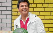 New York-based chef Vikas Khanna cooks up a storm on his underground research on Vedic cuisines