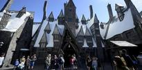 Universal LA theme park hopes fans buy into new Harry Potter world