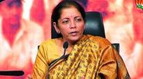 India, Australia FTA probably getting closer to deal: Nirmala Sitharaman