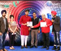 Videocon Connect Conducts Young Manch 4 Auditions at Omaxe Mall