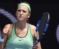 Victoria Azarenka, Petra Kvitova Ease Through to Madrid Masters Rd 3