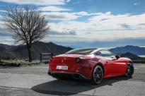 2016 Ferrari California T Handling Speciale review: first drive