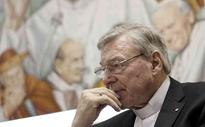 Cardinal Pell to work with Vic police
