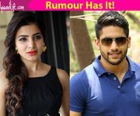 Samantha Ruth Prabhu to marry Naga Chaitanya next year?