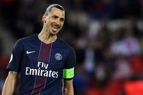 Ibrahimovic hoping to sign off in style