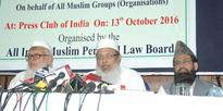 Govt is waging war against Muslims: AIMPLB oppose questionnaire on Uniform Civil Code