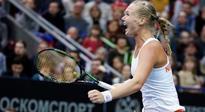 Dutch stun Russia to reach Fed Cup semis, Czechs through