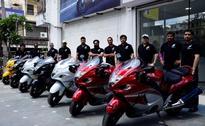Suzuki Celebrates 'World Hayabusa Day' In India