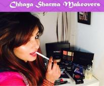 Chhaya Sharma Makeovers - Best Makeup Artist & Stylist in Gurgaon