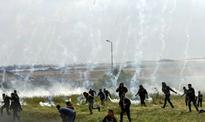 Israeli jets target Gaza position after infiltration attempt