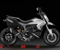 2013 Ducati Hyperstrada | Photo Gallery (30 Photos)