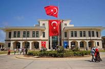 Turkey makes a strong statement with massive Somalia embassy