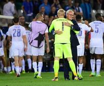 Champions League: Leicester Win on Debut, Real Madrid Make Stunning Comeback