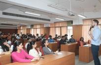 Curtin University Delegation visits The NorthCap University, Gurgaon
