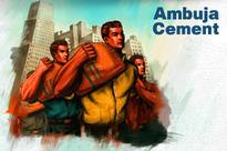 Ambuja Cements Ltd 28 Apr 2016