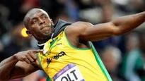 Bolt confirmed for 200m at London Anniversary Games