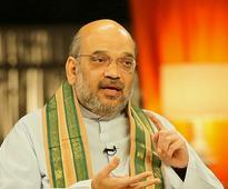 Amit Shah claims Narendra Modi has visited fewer countries as PM than Manmohan Singh