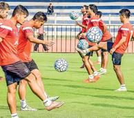 Tough BFC exam for Chennai
