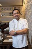 Vivanta by Taj gets new Executive Chef