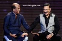 Rajinikanth and Kamal Haasan among the 50 Most Powerful Indians
