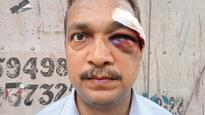 Mumbai: Youths assault police constable with his lathi