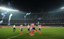 Atletico de Kolkata move to a new fortress, Rabindra Sarobar Stadium