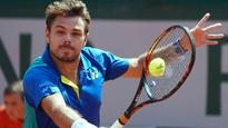 ATP Rotterdam Open: Stanislas Wawrinka loses to World No.259 Tallon Griekspoor in Round 1
