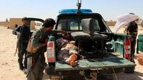 Islamic State kills at least 30 civilians in Afghanistan