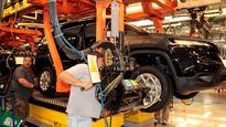 Jeep gets $1 billion investment in factories and facilities