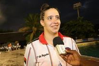 Ana Nobrega may join Pinotes in 2016 Olympic Games