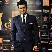 Lucky to work with all top actresses: Arjun Kapoor