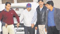 Court remands Yadav Singh in CBI custody for six days