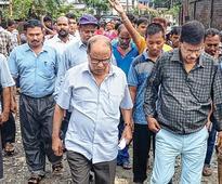 Youth held for girl's murder