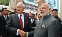 India, Malaysia reaffirm strategic cooperation, to boost economic ties